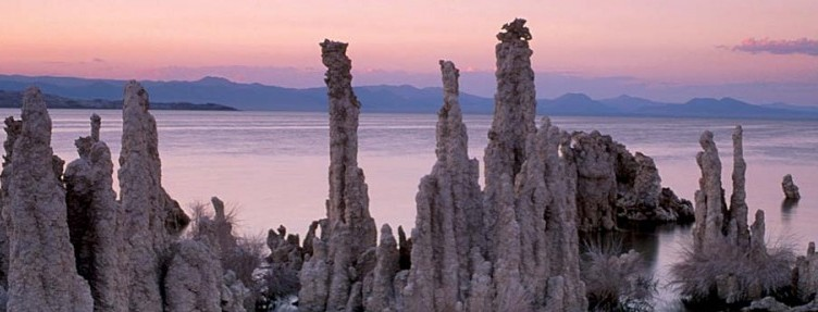 Directions to South Tufa