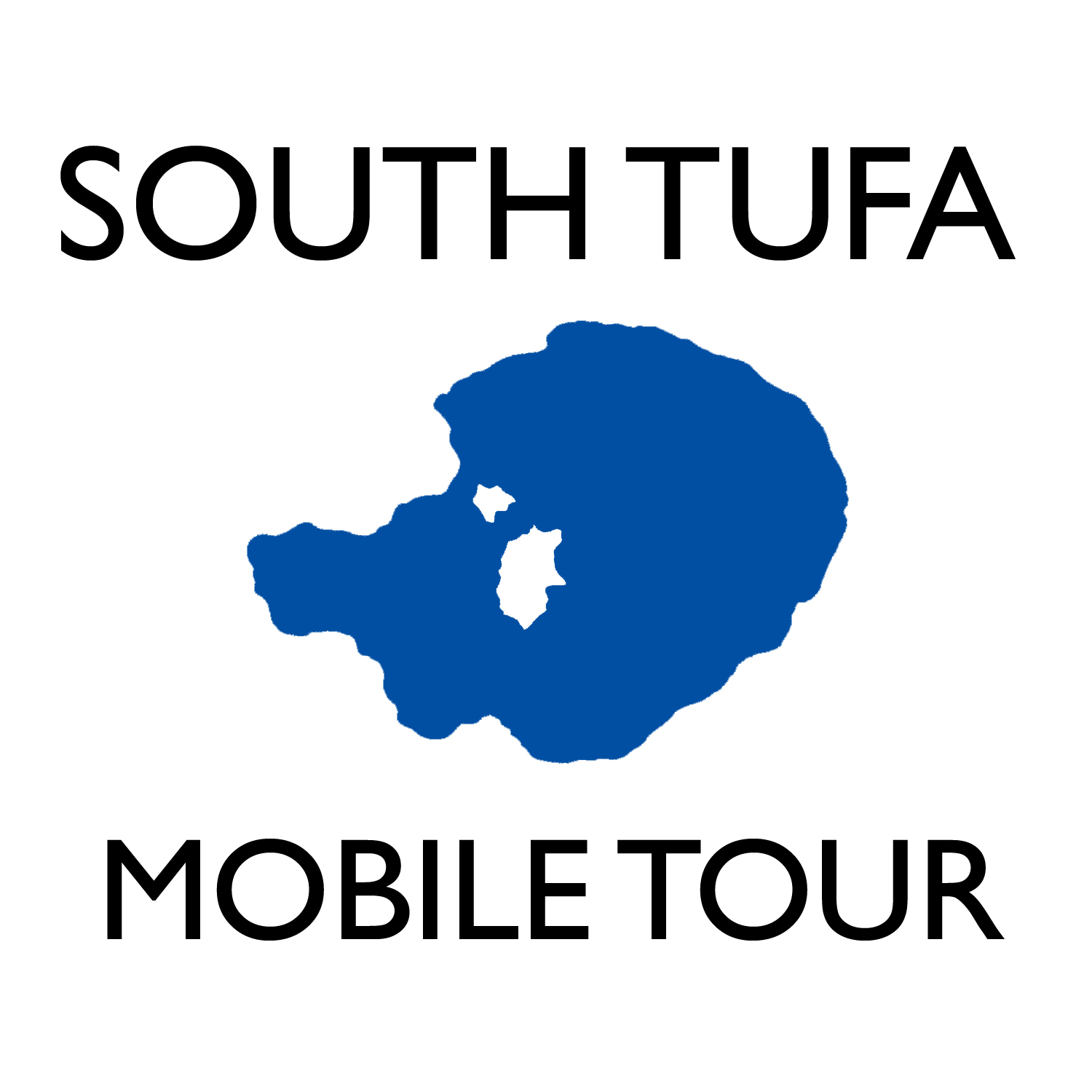 South Tufa Mobile Tour