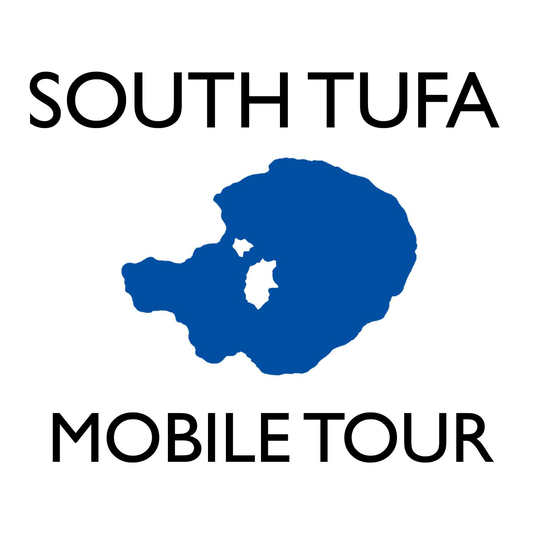 South Tufa Mobile Tour