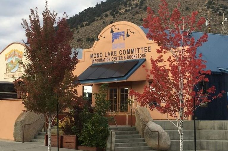 Shop the Mono Lake Committee Bookstore